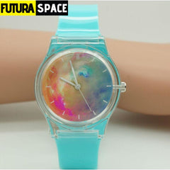 SPACE WATCH - Galaxy