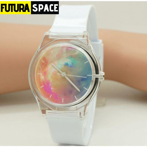 SPACE WATCH - Galaxy - 7 - 200363144