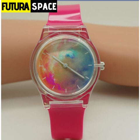 SPACE WATCH - Galaxy - 6 - 200363144