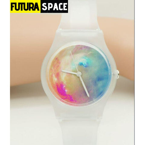 SPACE WATCH - Galaxy - 9 - 200363144