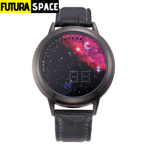 SPACE WATCH - Moon - 200363144