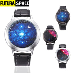 SPACE WATCH - Moon