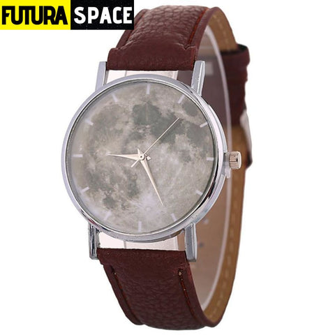 SPACE WATCH - Universe - Brown - 200363144