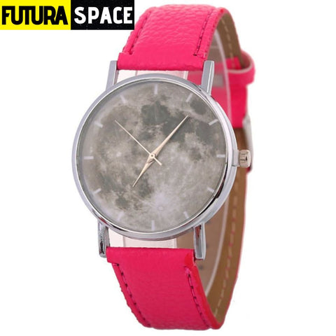 SPACE WATCH - Universe - Hot pink - 200363144
