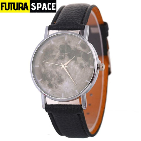 SPACE WATCH - Universe - Black - 200363144