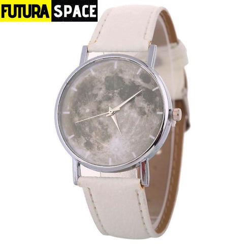SPACE WATCH - Universe - White - 200363144