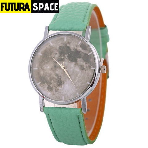 SPACE WATCH - Universe - Light blue - 200363144