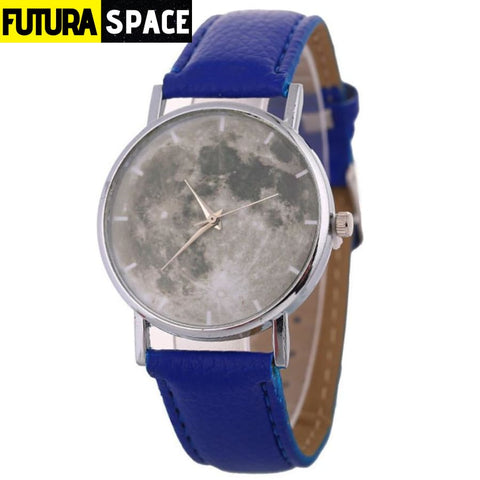 SPACE WATCH - Universe - Blue - 200363144