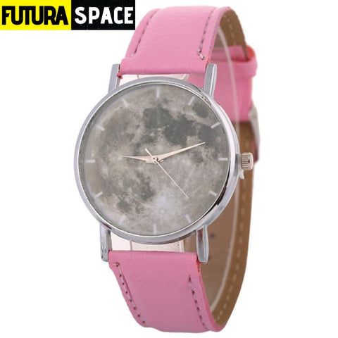 SPACE WATCH - Universe - Pink - 200363144