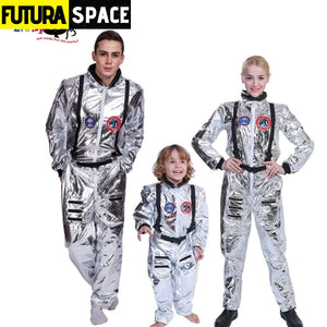 SPACEMAN COSPLAY FOR FAMILY - 200003989