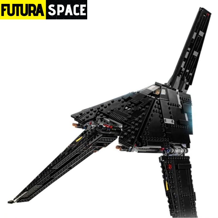SPACESHIP TOY - Fighter X Wing - 2622