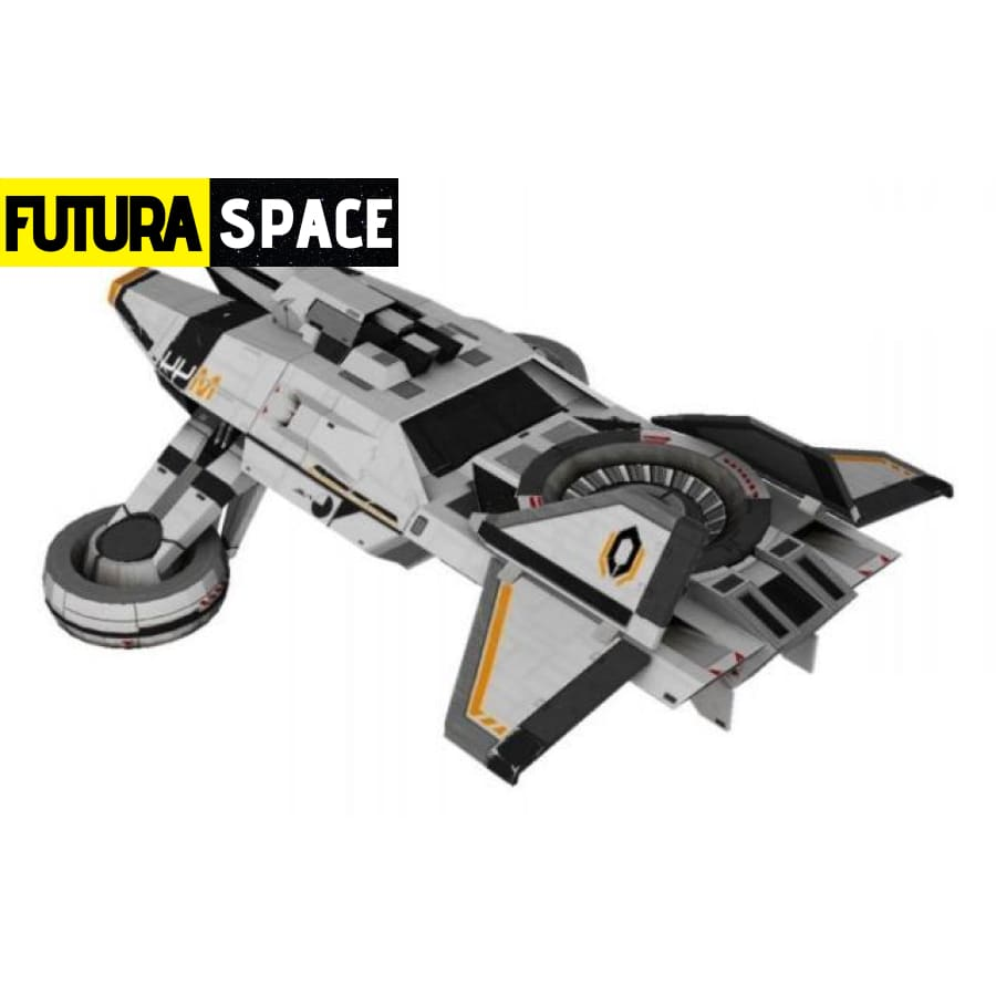 SPACESHIP TOY - Hammerhead