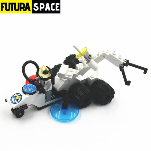 SPACESHIP TOY - Space series bricks - 508 - 200001392
