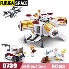 SPACESHIP TOY - Space Station