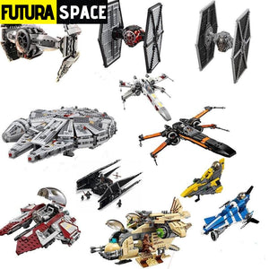 SPACESHIP TOY - Star Wars Fighter - 2622