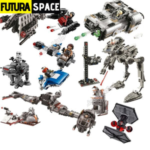 SPACESHIP TOY - Star Wars - 2622