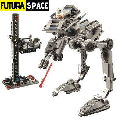 SPACESHIP TOY - Star Wars - White - 2622