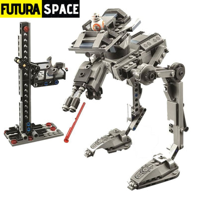 SPACESHIP TOY - Star Wars - Black - 2622