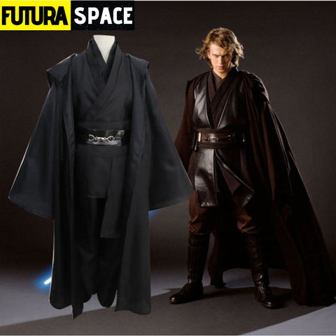 STAR WARS COSTUME - Anakin Replica - 200003989