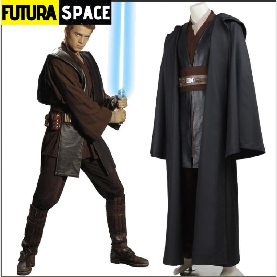 STAR WARS COSTUME - Anakin Skywalker - 200003989