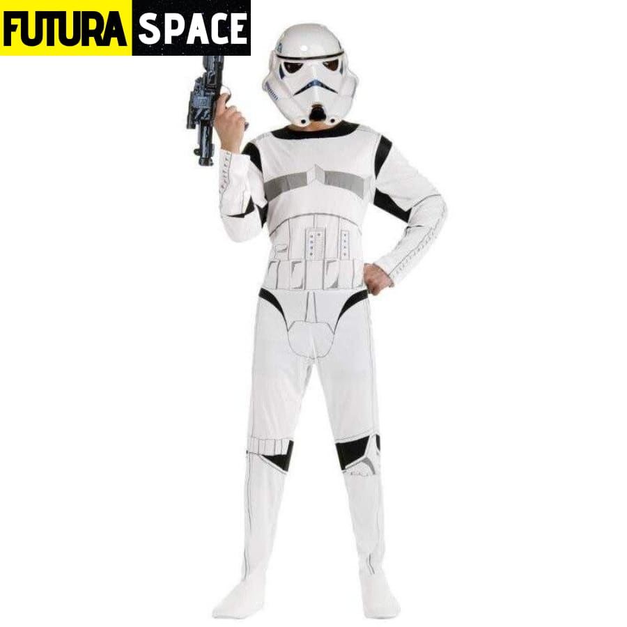 STAR WARS COSTUME FOR KIDS - 200003989