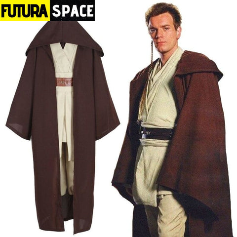STAR WARS COSTUME - Jedi Knight - 200003989