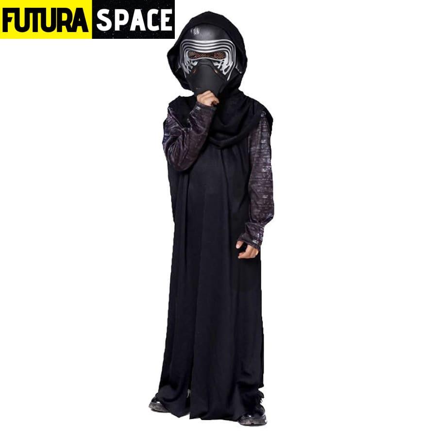 STAR WARS COSTUME - Kylo Ren - 200003989