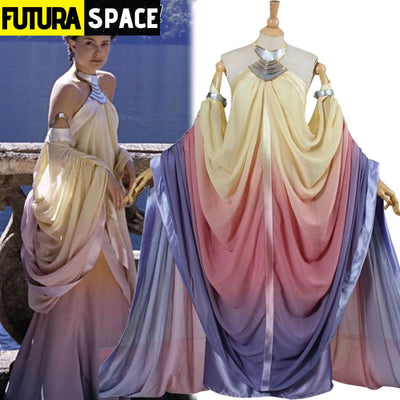 STAR WARS COSTUME - Padme - 200003989