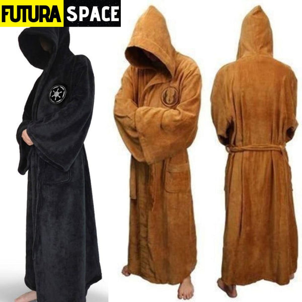 STAR WARS COSTUME - pajamas Jedi - 200003989