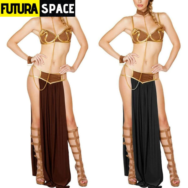 STAR WARS COSTUME - Princess Leia - 200003989