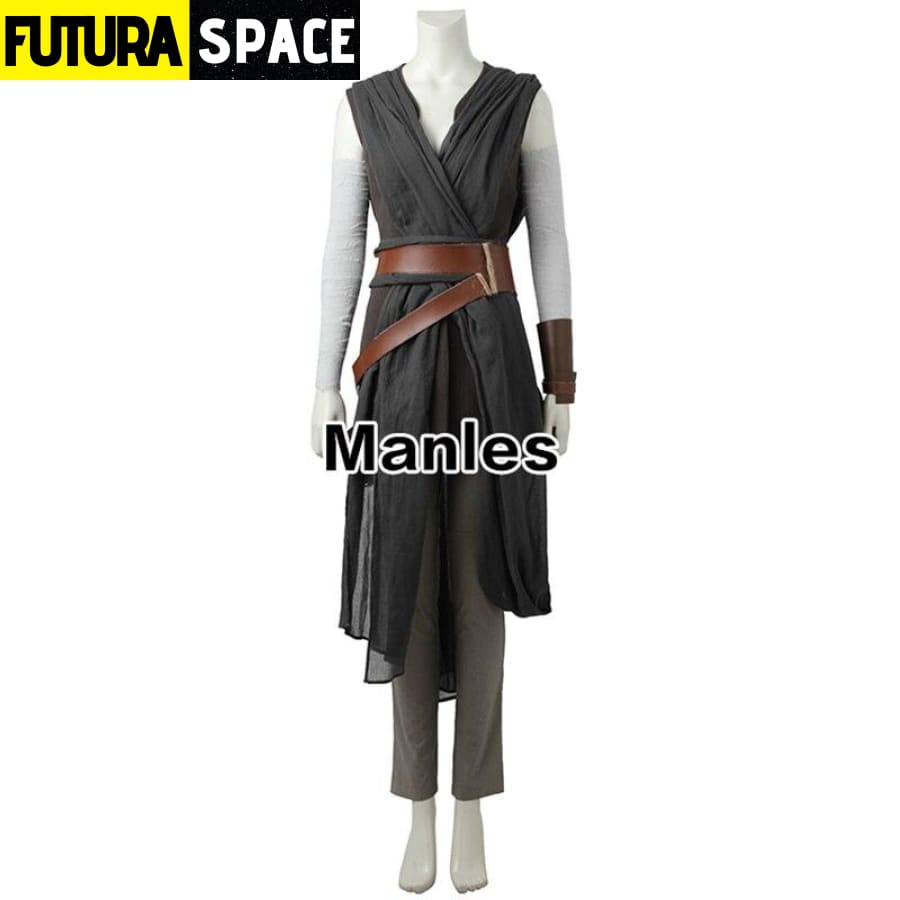 STAR WARS COSTUME - The Last Jedi - 200003989