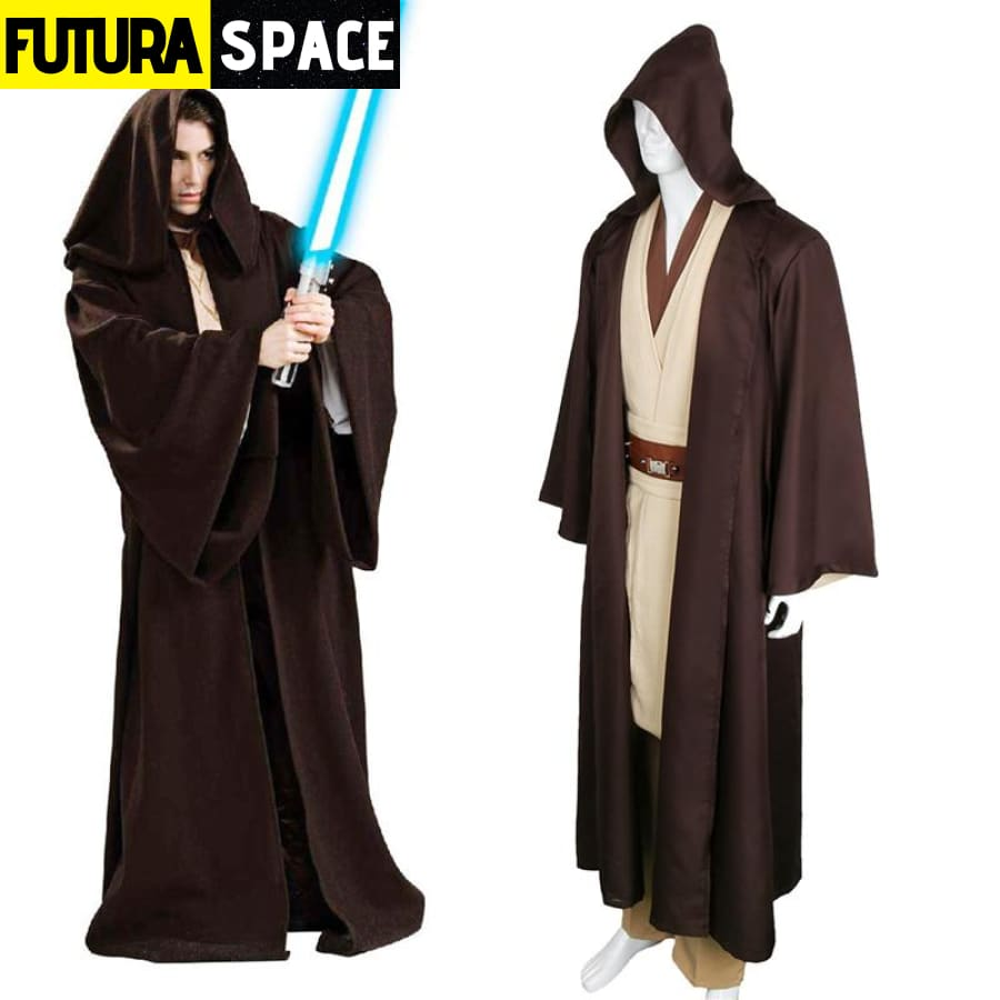 Star Wars Jedi Costume - 200003989