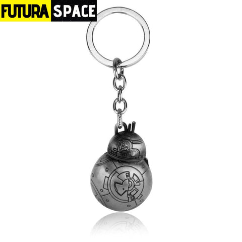 Star Wars Keychain Robot - Light Pink - 200000174