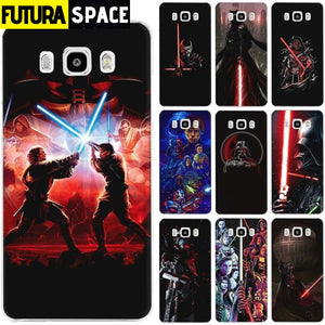Star Wars Mobile Phone Case for Samsung - 380230