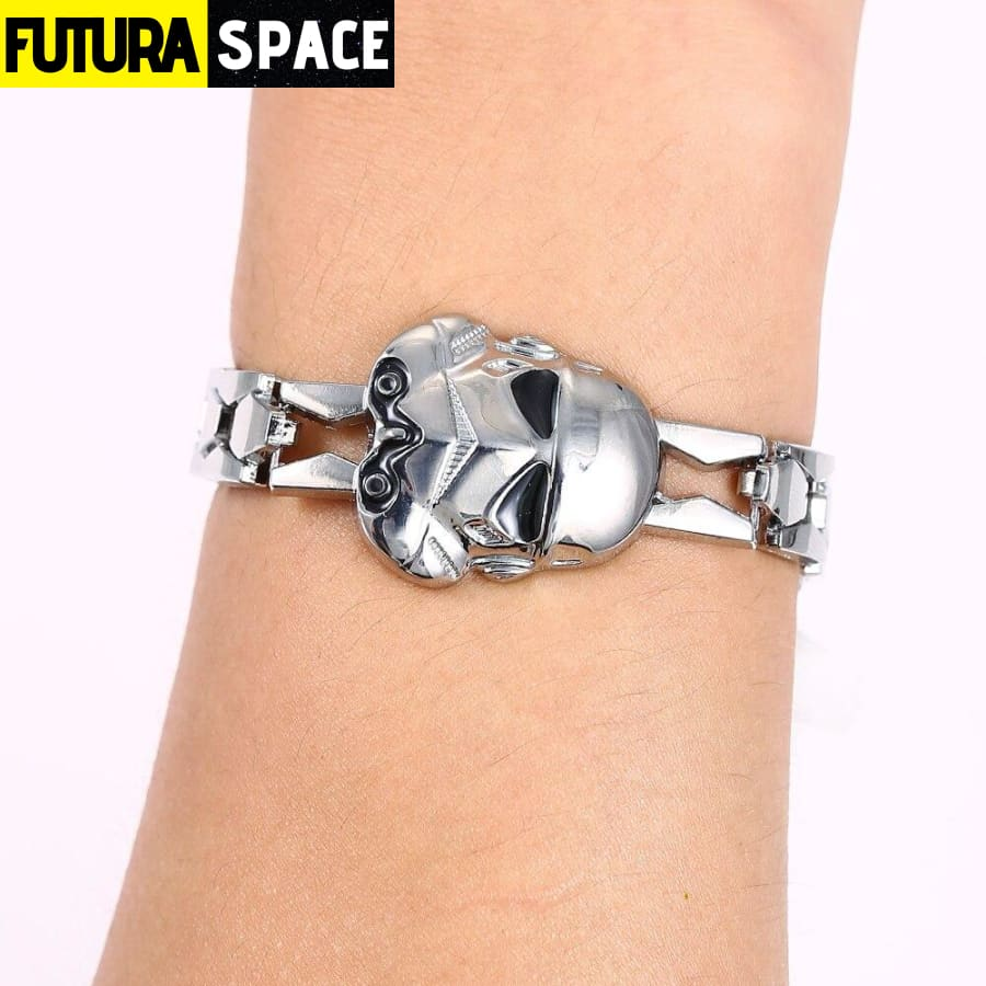 STAR WARS MOVIE BRACELET - 200000147