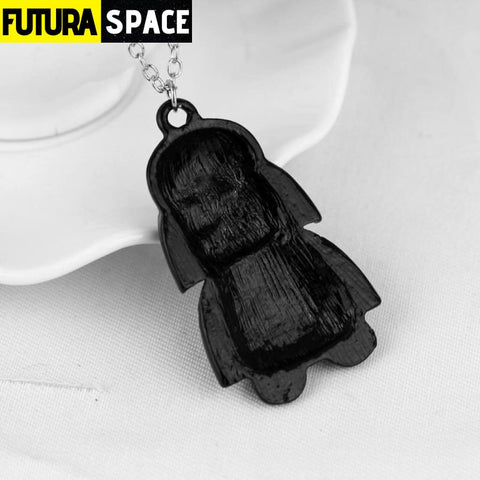 STAR WARS NECKLACE 3D - A - 200000162