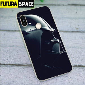 Star Wars phone case for Xiaomi - 380230