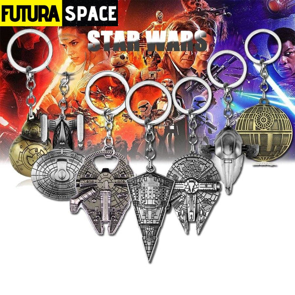 Star Wars Themed Keychain - 200000174
