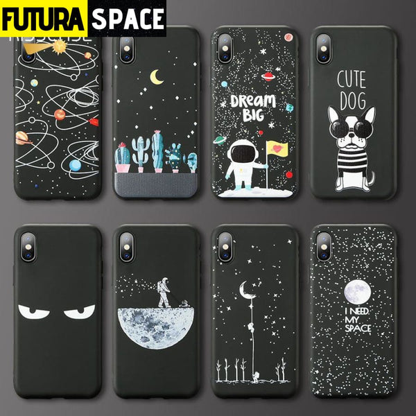 Stars Space Case For Samsung - 380230
