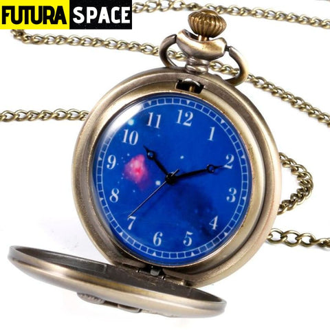 The Little Prince Pocket Watch - 200000126