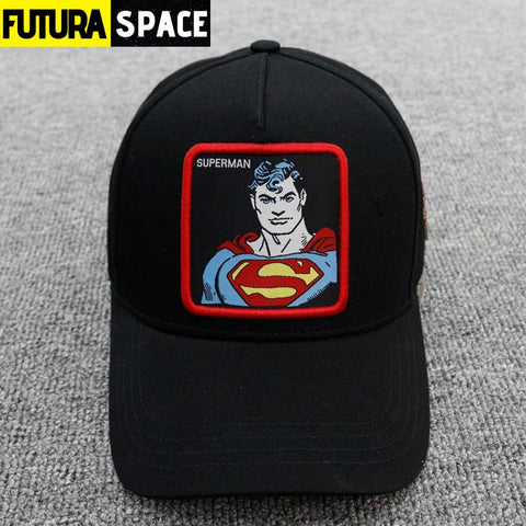 THE RISE - SPACE CAP - Style 8 - 200000703