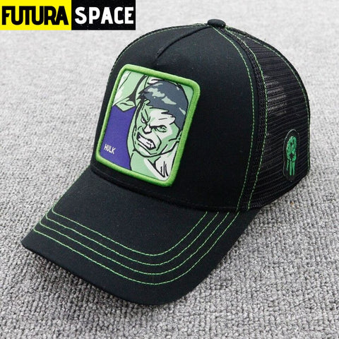 THE RISE - SPACE CAP - Style 1 - 200000703