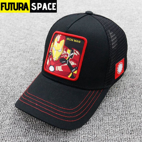 THE RISE - SPACE CAP - Style 4 - 200000703