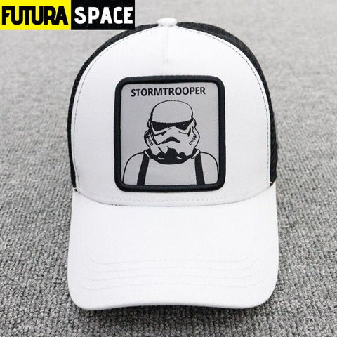 THE RISE - SPACE CAP - Style 7 - 200000703