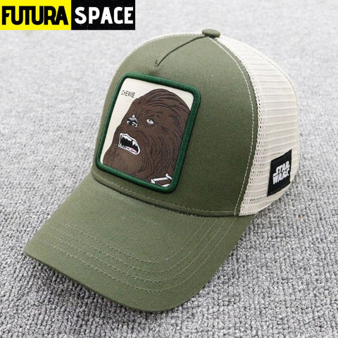 THE RISE - SPACE CAP - Style 6 - 200000703