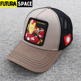 THE RISE - SPACE CAP - Style 2 - 200000703
