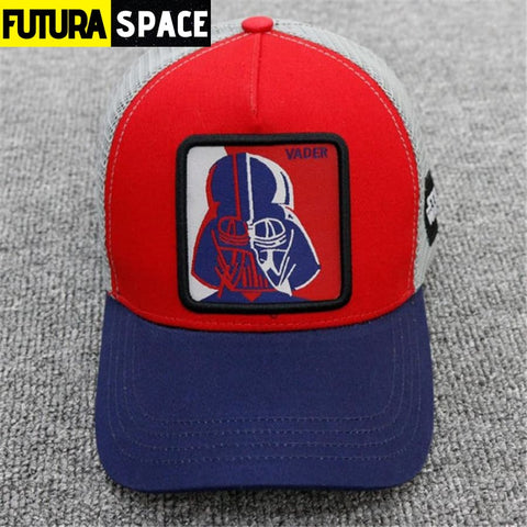 THE RISE - SPACE CAP - 200000703