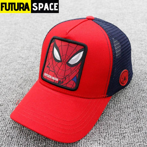 THE RISE - SPACE CAP - Style 5 - 200000703