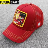 THE RISE - SPACE CAP - Style 3 - 200000703
