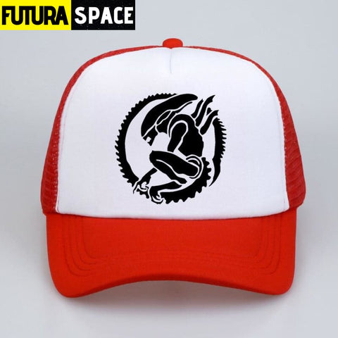 UFO Aliens Baseball Cap - Other - 200000403